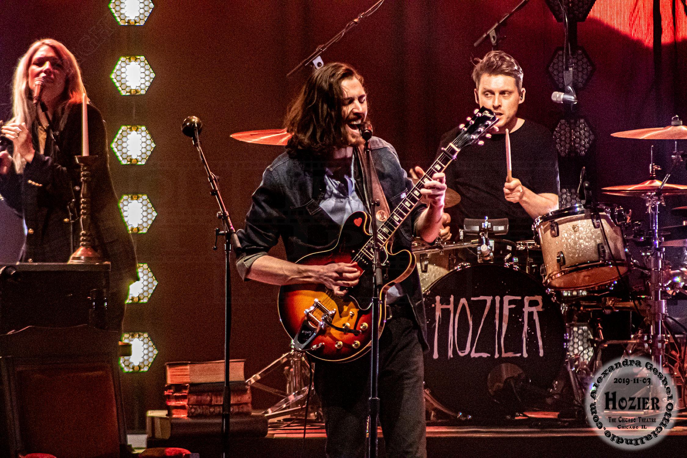 Hozier007